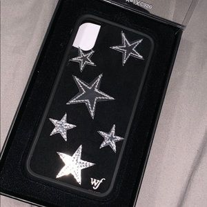 Wildflower Stars Case